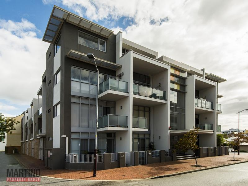 Antonas Apartments - Northbridge