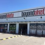 Beyond Skate - Cannington