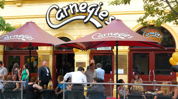 Carnegies - Perth City