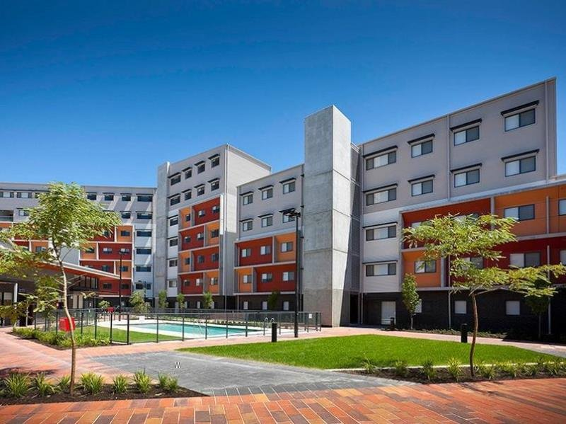 ECU Village - Mount Lawley