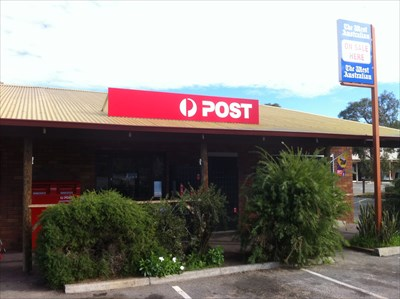 Post Office - Bullsbrook