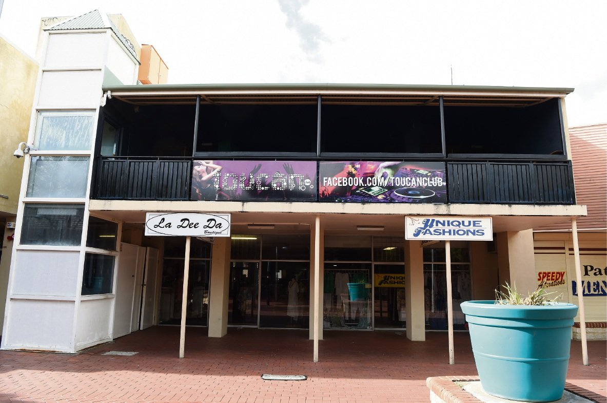 Toucan Night Club - Mandurah