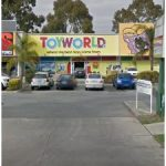 Toyworld - Midland