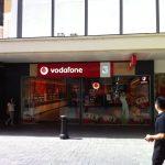Vodafone - Hay St Mall