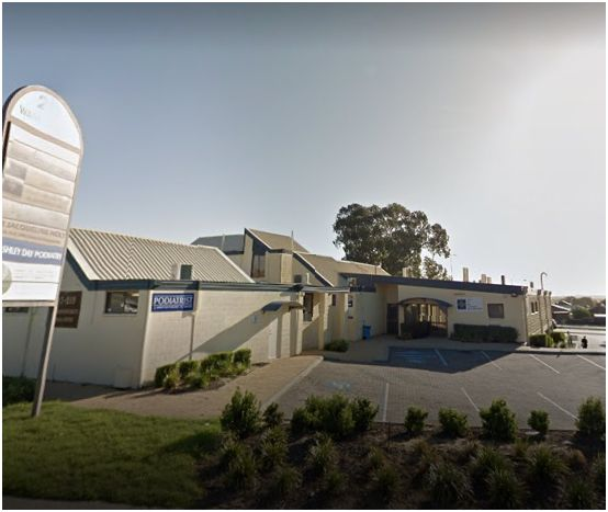 Perth radiological clinic - Balcatta