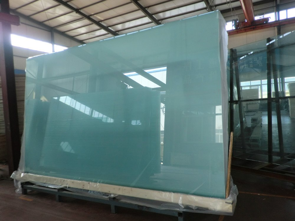 4mm clear glass sheets