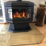 Glass Hearth