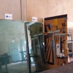 glass & mirrors cut to size