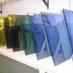 low e glass