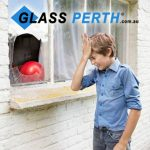 Glass Repairs Perth