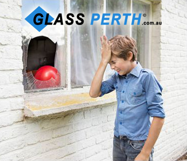 Glass Repairs & Replacement